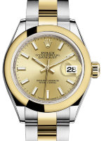 Rolex Oyster Perpetual Lady-Datejust 28 m279163-0002