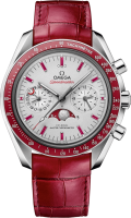 Omega Speedmaster Co-Axial Chronometer Moonphase Chronograph 304.93.44.52.99.002