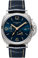 Officine Panerai Luminor Due GMT 45 mm PAM00964