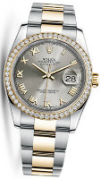 Rolex Oyster Perpetual Datejust 36 m116243-0058