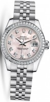 Rolex Lady-Datejust 26 Oyster Perpetual m179384-0019