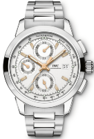 IWC Ingenieur Automatic Chronograph IW380801