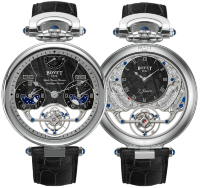 Bovet Amadeo Fleurier Grand Complications Rising Star AIRS028
