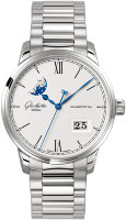 Glashutte Original Senator Excellence Panorama Date Moon Phase 1-36-04-01-02-70