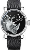 Speake-Marin Art Series Rhinoceros 413813360