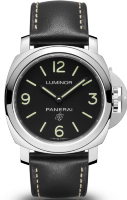 Officine Panerai Luminor Base Logo 3 Days Acciaio 44 mm PAM00773