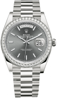 Rolex Day-Date Oyster Perpetual 40 mm m228349rbr-0041