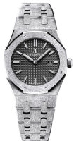 Audemars Piguet Royal Oak Frosted Gold Quartz 67653BC.GG.1263BC.02