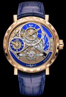 DeWitt Academia Grand Tourbillon Rose Gold AC.GT.003