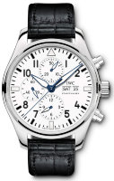 IWC Pilots Watch Chronograph Edition 150 Years IW377725
