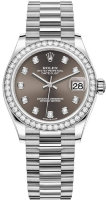 Rolex Datejust 31 Oyster m278289rbr-0006