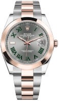 Rolex Datejust 41 Oyster m126301-0015