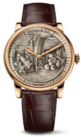 Arnold & Son Royal Collection HMS Victory Set 1LCAP.S07A.C111A