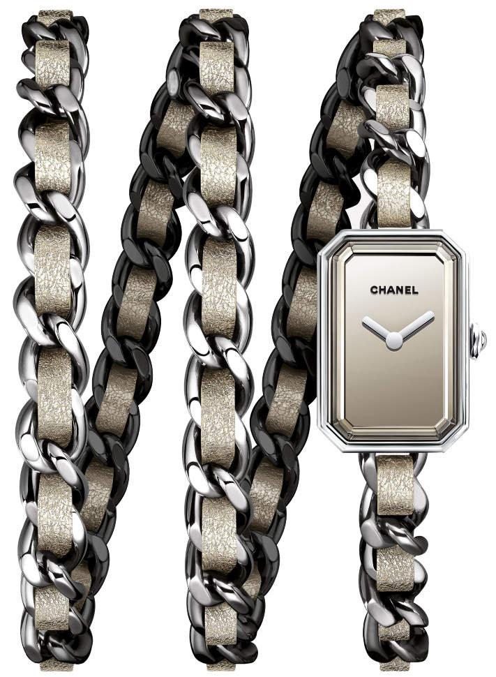 139ff38280 Chanel Premiere Rock Watch H5583