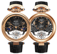 Bovet Amadeo Fleurier Grand Complications Rising Star AIRS027