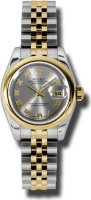 Rolex Datejust 26 Oyster Perpetual m179163-0139
