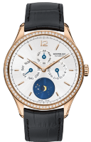 Montblanc Heritage Chronometrie Collection Quantieme Annuel Vasco Da Gama 113355