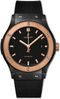 Hublot Classic Fusion Ceramic King Gold 42 mm 542.CO.1181.RX