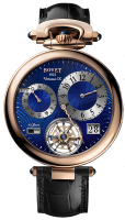 Bovet Fleurier Grand Complications Virtuoso IX AIVIX001