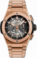 Hublot Big Bang Integral King Gold 42 мм 451.OX.1180.OX