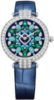 Harry Winston Premier Precious Kaleidoscope Automatic 36 mm PRNAHM36WW032
