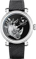 Speake-Marin Art Series Rhinoceros 414213360