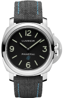 Officine Panerai Luminor Base Logo 3 Days Acciaio 44 mm PAM00774