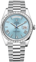 Rolex Day-Date Oyster Perpetual 40 mm m228396tbr-0030