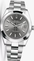 Rolex Oyster Datejust 41 m126300-0007