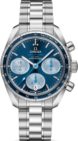 Omega Speedmaster 38 Co-axial Chronograph 38 mm 324.30.38.50.03.002