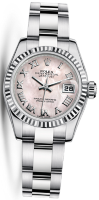 Rolex Oyster Perpetual Datejust m179174-0067