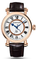 Speake-Marin J-Class Serpent Calendar 42 mm Red Gold Date PIC.10005-02