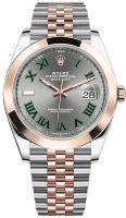 Rolex Datejust 41 Oyster m126301-0016