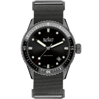 Blancpain Fifty Fathoms Bathyscaphe 5000-0130-NAB A