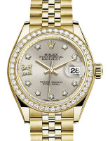 Rolex Oyster Perpetual Lady-Datejust 28 m279138rbr-0002