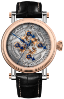 Speake-Marin Cabinet Des Mysteres Jumping Hours