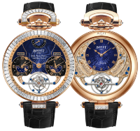 Bovet Amadeo Fleurier Grand Complications Rising Star AIRS007-SB123