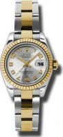 Rolex Datejust Ladies 179173 SCAO