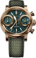 Graham Chronofighter Swordfish Bronze Pre Order 2SXAK.G01A.K137T