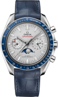 Omega Speedmaster Co-Axial Chronometer Moonphase Chronograph 304.93.44.52.99.004