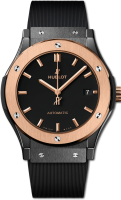 Hublot Classic Fusion Ceramic King Gold 45 mm 511.CO.1181.RX