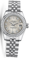 Rolex Lady-Datejust 26 Oyster Perpetual m179384-0021