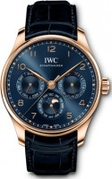 IWC Portugieser Perpetual Calendar 42 Boutique Edition IW344205
