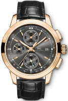IWC Ingenieur Automatic Chronograph IW380803