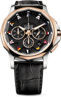 Corum Admiral Legend 42 Chronograph A984/02984-984.101.24/OF01 AN12