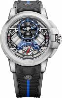 Harry Winston Project Z14 OCEARS42ZZ001