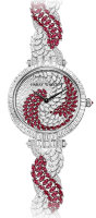 Harry Winston High Jewelry Timepieces Twist Automatic HJTAHM36PP001