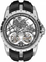 Roger Dubuis Excalibur Double Flying Tourbillon RDDBEX0819