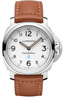 Officine Panerai Luminor Base Logo 3 Days Acciaio 44 mm PAM00775
