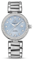 De Ville Ladymatic Omega Co-Axial 34 mm 425.35.34.20.57.002